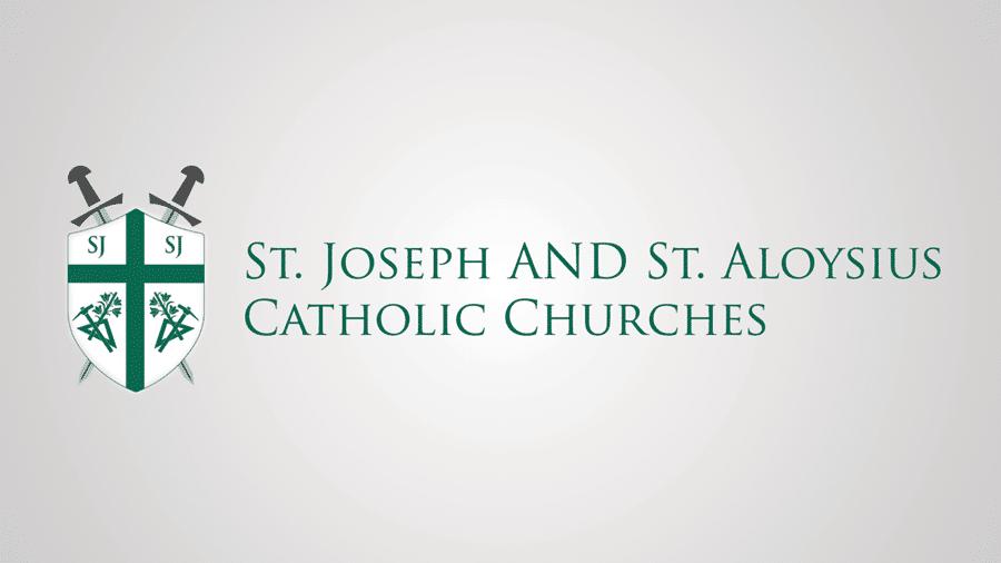 St Joseph St Aloysius FB Share Img